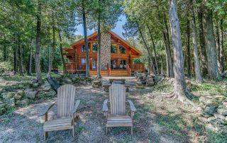 Sherwood Lodge